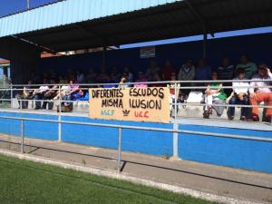 Stadium Ceares