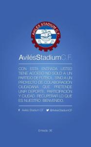 Entrada Stadium