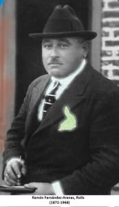 Ramón Ralla