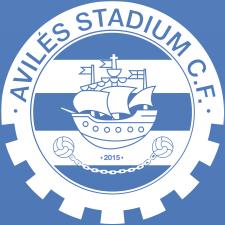 Avilés Stadium C.F.